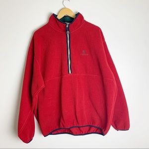 Vintage Timberland Fleece